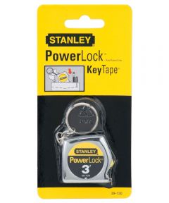 3 ft. PowerLock Key Tape Rule