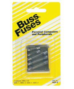 Electronic Fuse Kit