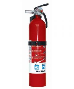 First Alert Home & Garage Fire Extinguisher