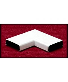 CordMate Flat Elbows, 2 Pack