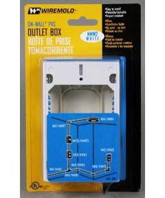 Single Gang Utility Box