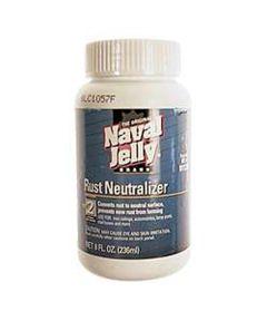 Naval Jelly Rust Neutralizer