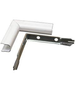White CordMate Inside Elbow