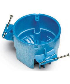 25 Cubic Inch SuperBlue Hard Shell Ceiling Box