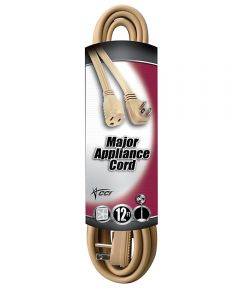 12 ft. Major Appliance Power Cord