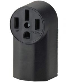 4 Way Power Receptacle, 50A