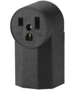3 Way Power Receptacle, 50A