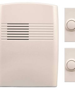 2 Button Wireless Chime