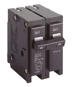 Double Pole 30 Amp Classified Breaker