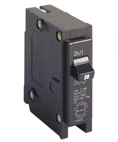 30A Single Pole UL Classified Replacement Breaker