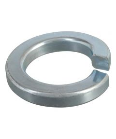 Split Lock Washer #10, 3/8