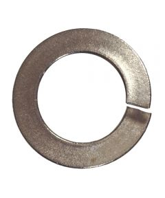 Stainless Steel Metric Lock Washer (M5 Screw Size)