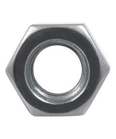 Metric Hex Nuts (M10 x 1.5 Coarse Thread) - (Assortment #100)