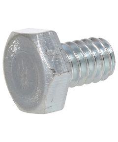 Metric Hex Cap Screws (M6-1.00 Coarse Thread x 45mm Length) - (Assortment #102)