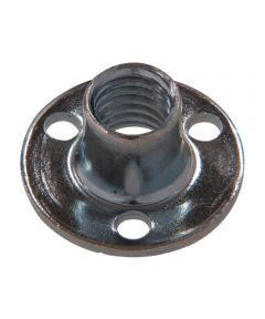 Brad Hole Tee Nut (#10-24 x 9/32 in. x 3/4 in.)