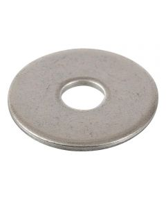 Stainless Steel Fender Washer (1/4 in. x 1 in.)
