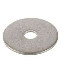 Stainless Steel Fender Washer (1/4 in. x 1-1/4 in.)