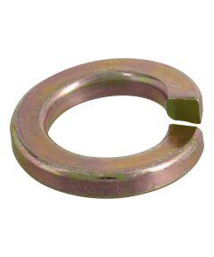 Grade 8 Alloy Steel Lock Washer (1/4 in. Diameter)