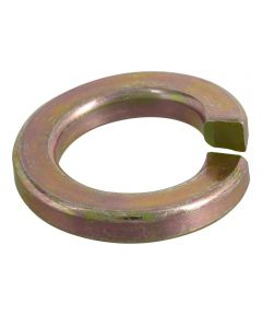 Grade 8 Alloy Steel Lock Washer (1/2 in. Diameter)