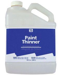 Klean-Strip Paint Thinner, 1 gal Plastic Can, Water White, Liquid