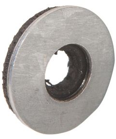 Neoprene-Bonded Flat Washer (1/4 in. Size)