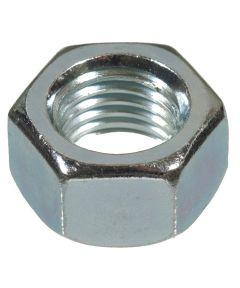 Grade 5 Hex Nuts (3/8-24 Coarse Thread) - (Assortment #306)