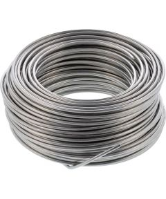 Aluminum Wire 18 Gauge 50 ft.