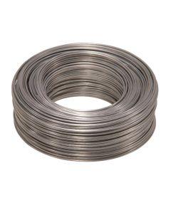 Galvanized Hobby Wire #20 x 175 ft.