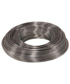 Galvanized Hobby Wire 24 Gauge 250 ft.