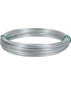 Galvanized Solid Wire #16 200ft Coil