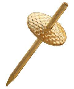 One-Step Hangers Brass 10lbs