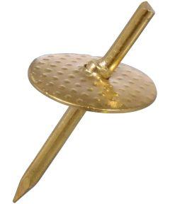 One-Step Hangers Brass 40lbs