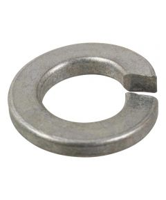 Hot-Dipped Galvanized Split Lock Washer 5/16 in.