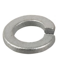 Hot-Dipped Galvanized Split Lock Washer 3/8 in.