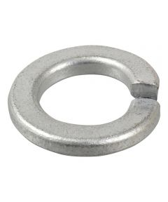 Hot-Dipped Galvanized Split Lock Washer 1/2 in.