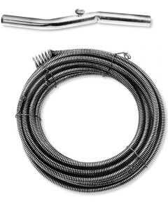 1/4 in. x 25 ft. Drain Auger