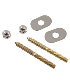 Toilet Flange Screws