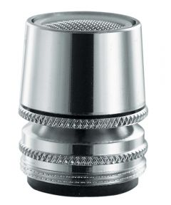 Chrome Finish Lead Free Swivel Dual Aerator
