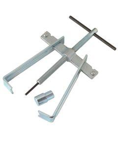 Faucet Handle & Compression