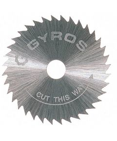 3/4 in. Course Tooth Gyros Steel Saw Blade
