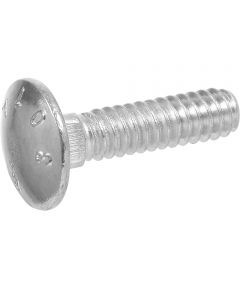 Carriage Bolt 1/4x1-1/2