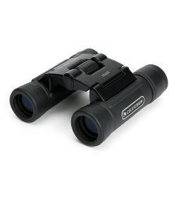 Celestron Upclose G2 10x25 Roof Binoculars (Clam Shell)