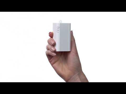 Ring Alarm Home Security 5-Piece Starter Kit (1st Gen)