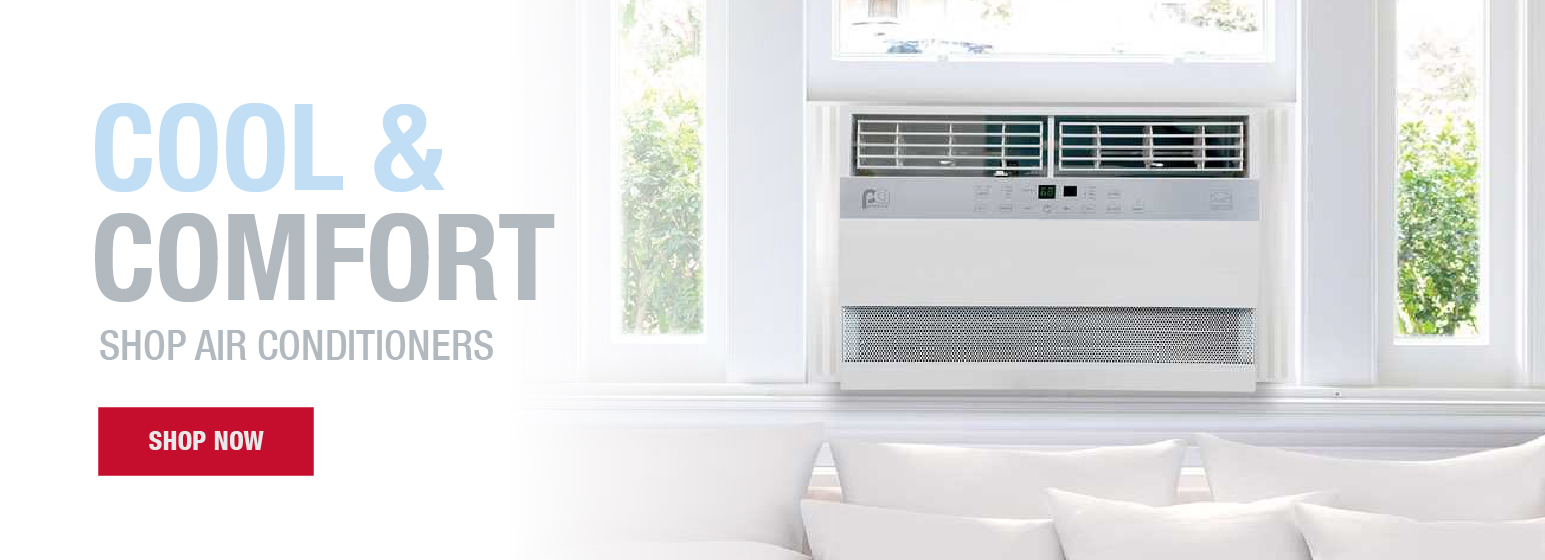 City Mill Air Conditioners Sale