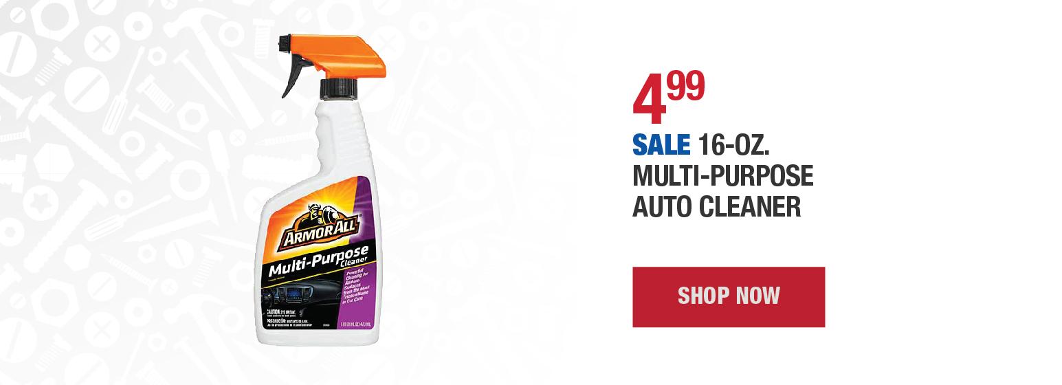 Sale Armor All Multi-Purpose Cleaner