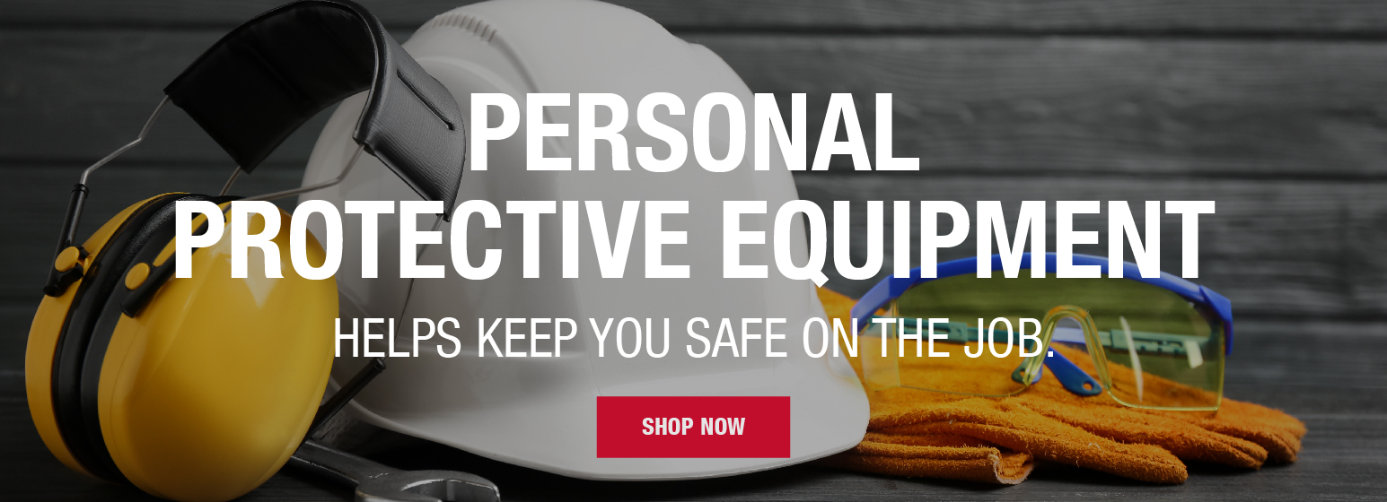 City Mill Personal Safety Equipment