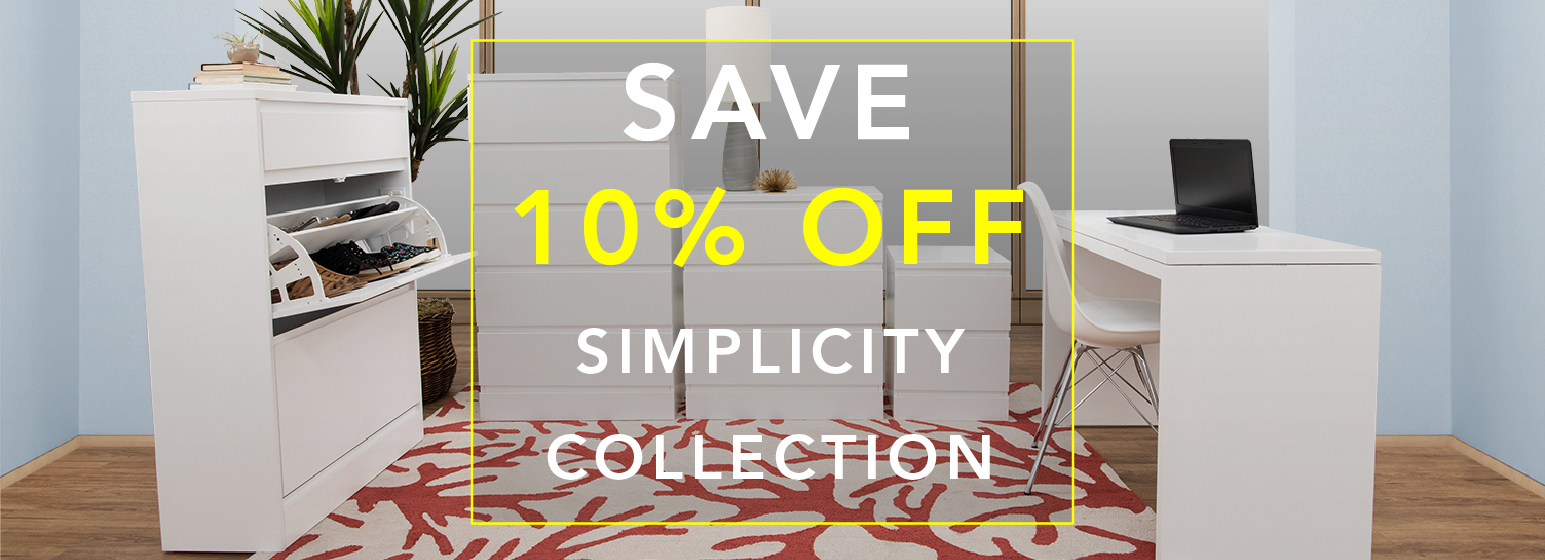 City Mill 10% off Furniture
