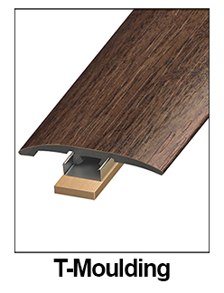 Link to T-Moulding