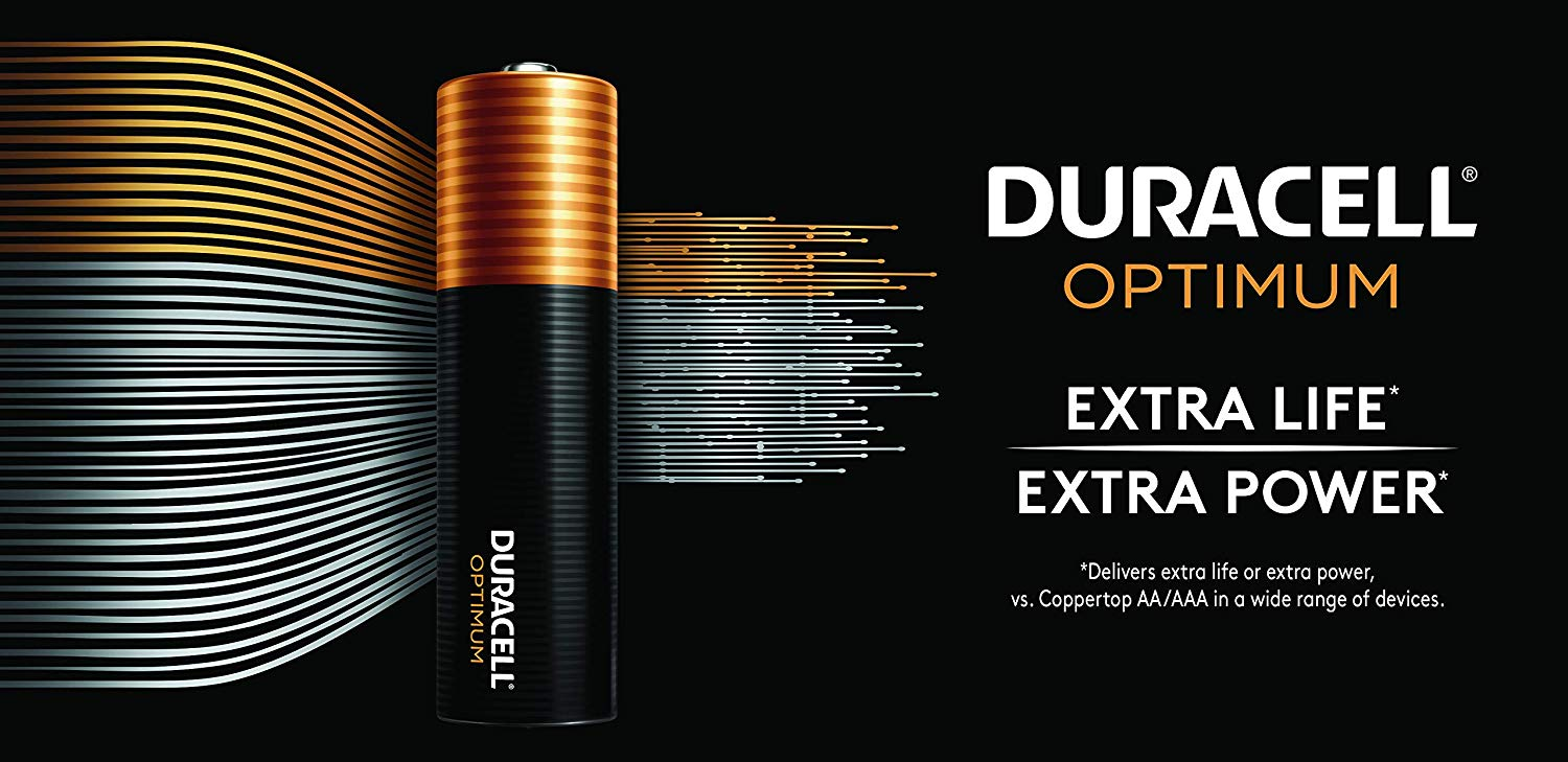 Duracell image